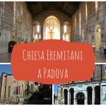 Chiesa Eremitani a Padova