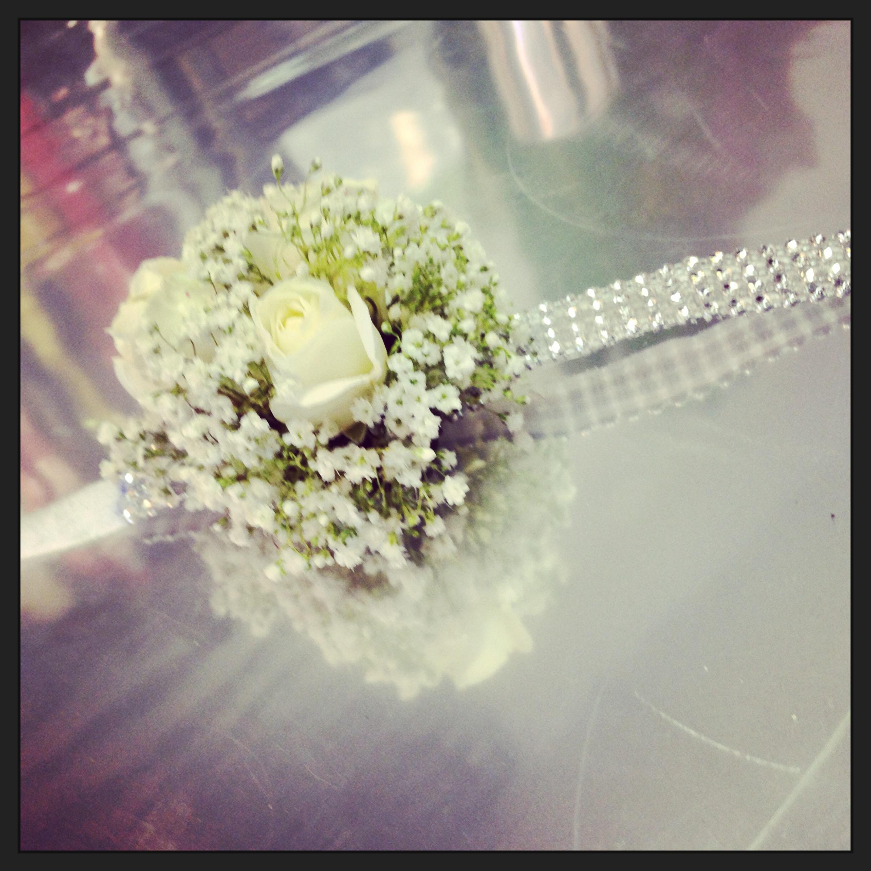 Estremamente Come indossare un braccialetto di fiori ad un Matrimonio UZ69