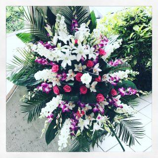 Cuscino Funebre per funerale a Padova
