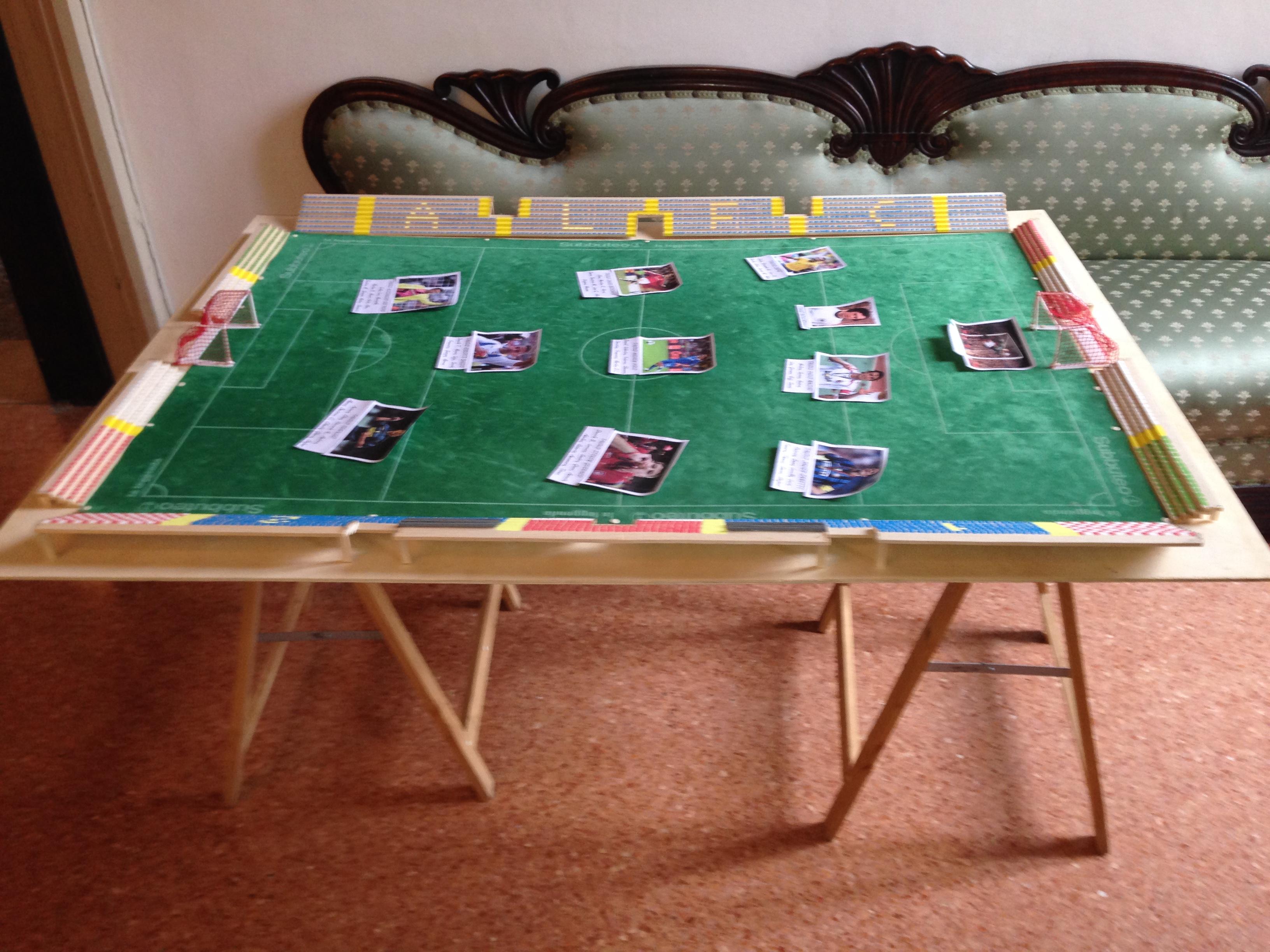 Matrimonio Tema Calcio : Matrimonio a tema sportivo euro o rio