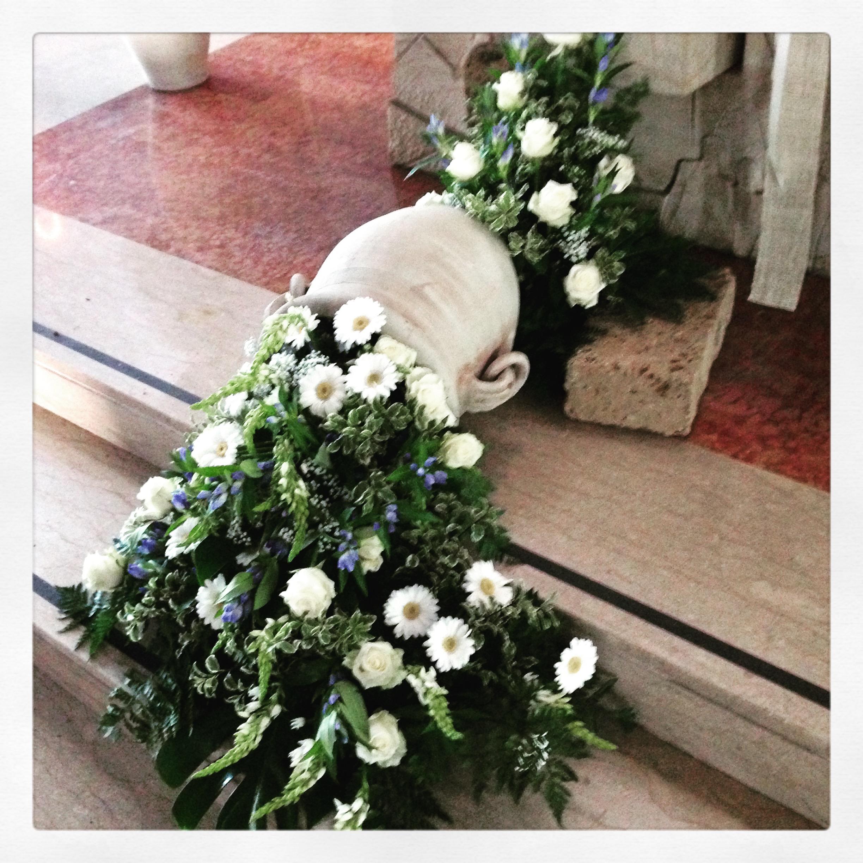 Nomi Tavoli Matrimonio Country Chic : Come utilizzare i fiori per un matrimonio country chic