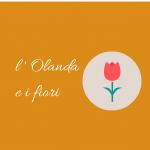 L'Olanda e i fiori