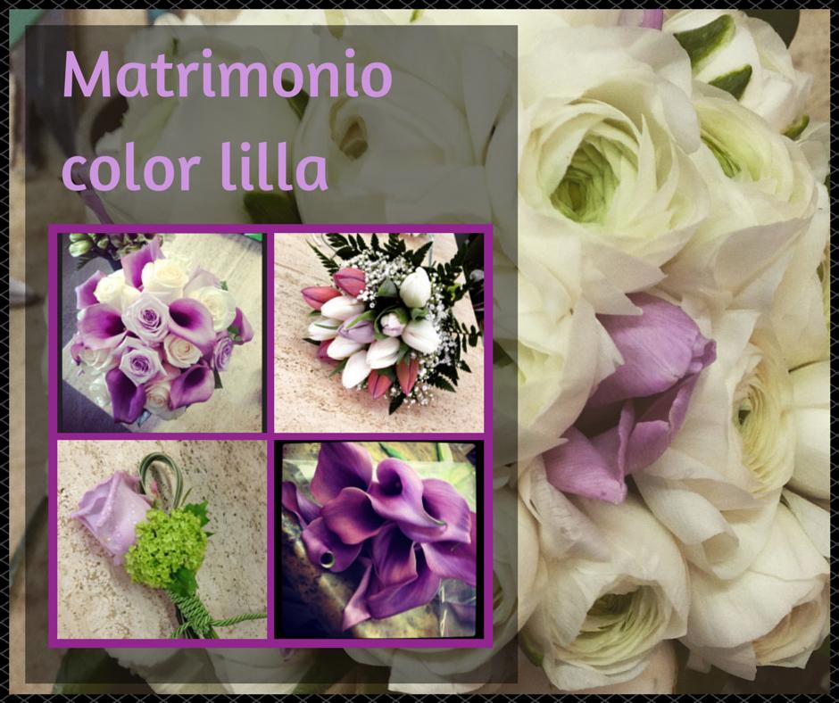 Matrimonio In Lilla : Matrimonio lilla archives idee fiorite