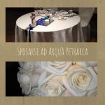 Sposarsi ad Arquà Petrarca