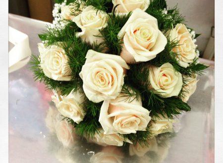 Personalizza il tuo bouquet da sposa
