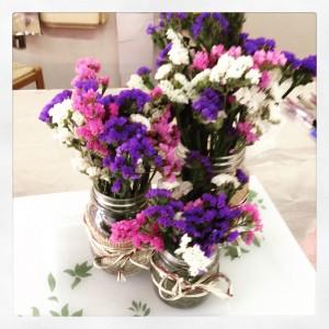 vasetti bormioli quattro stagioni per matrimonio