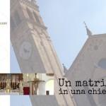 Matrimonio in una chiesa antica