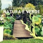 Matrimonio tra natura e verde