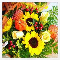 bouquet oktoberfest festa dei nonni 2 Ottobre