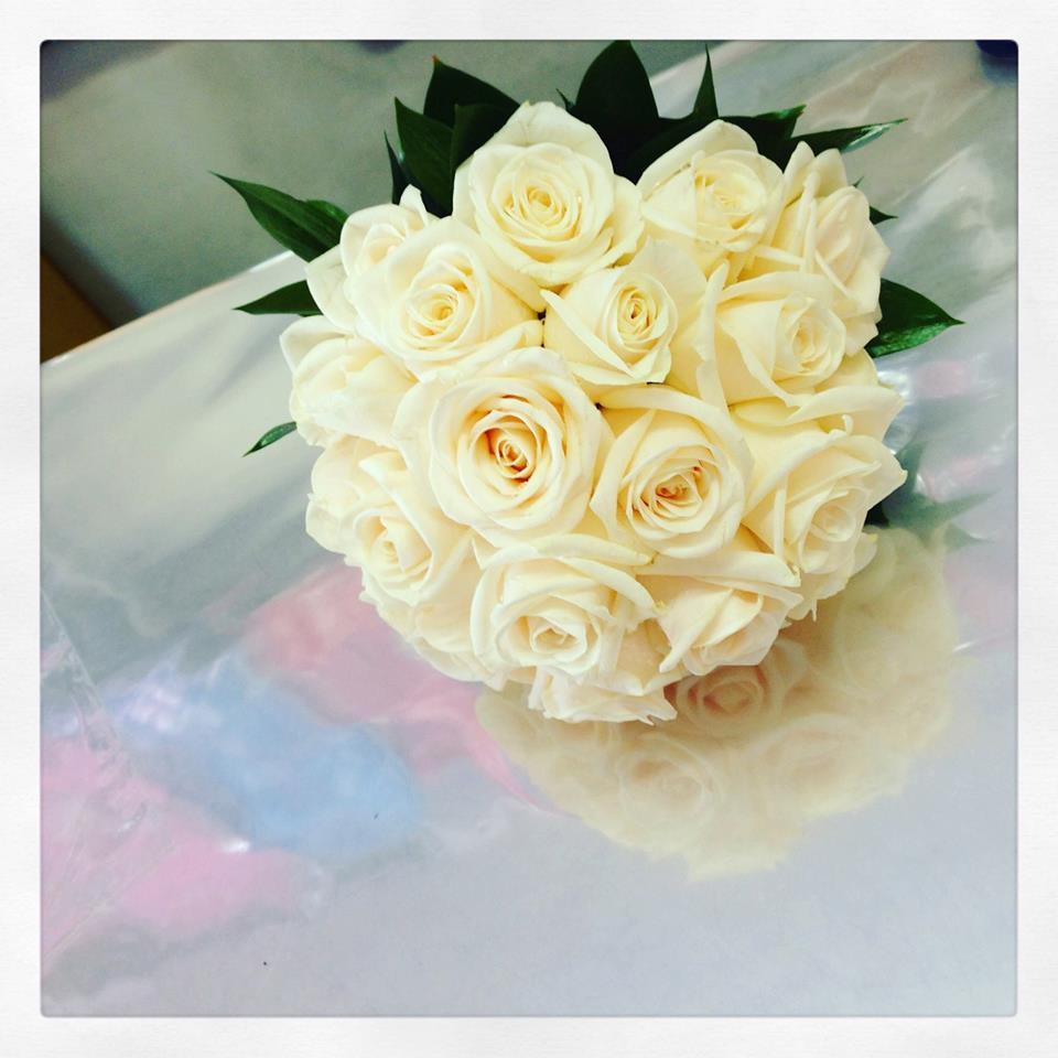 Bouquet Sposa Nozze Doro.Fiori Per Nozze D Argento