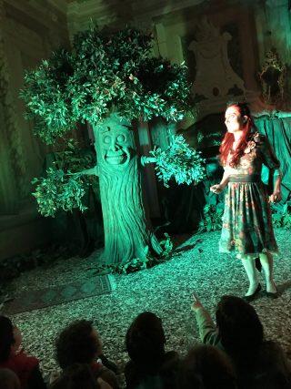 Alice nel Paese delle Meraviglie, Jar Creative Group