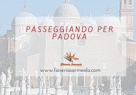 5 cose da visitare passeggiando per Padova