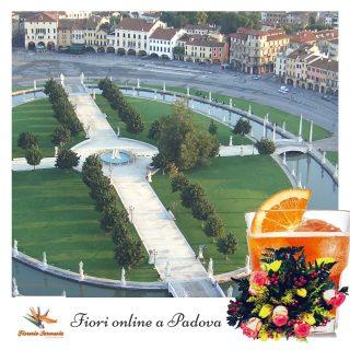 fiori online a Padova