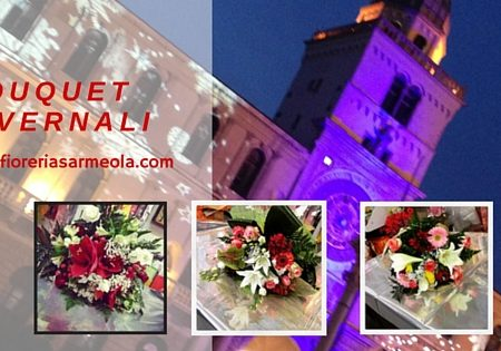 Bouquet invernali