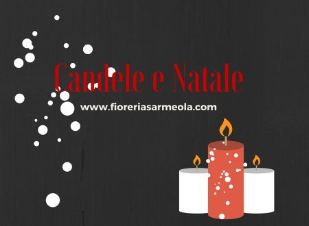 Candele e Natale