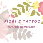 Fiori e Tattoo