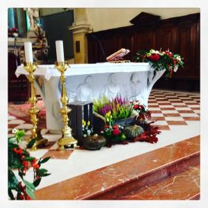 matrimonio con cassette frutta a Mestrino Padova