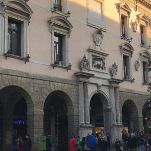 Il Bo a Padova