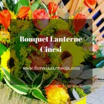 Bouquet Lanterne Cinesi