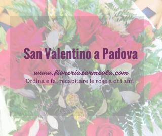 San Valentino a Padova