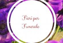 Fiori per Funerale a Padova