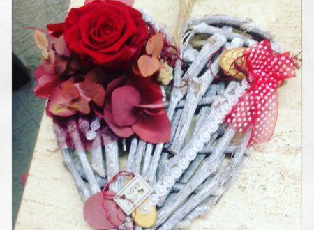 Fioreria Sarmeola e San Valentino