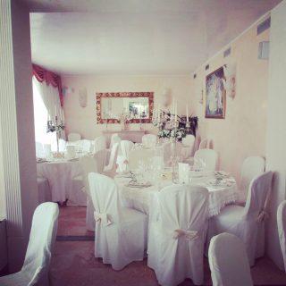 Location per matrimonio a Padova - Villa Tevere