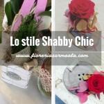 Lo stile Shabby Chic