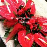 Bouquet dedicati a Padova