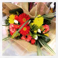 Bouquet Pedrocchi