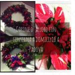Corone d'alloro con consegna a domicilio a Padova