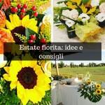 Estate fiorita: idee e consigli