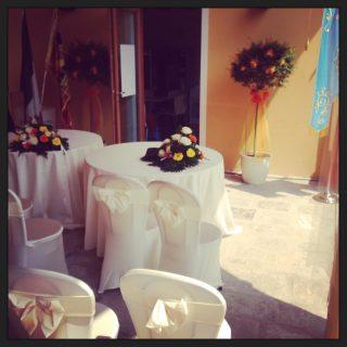 Matrimonio a Villa Cesarotti Selvazzano Dentro