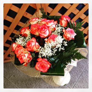 rose blush un regalo per la mamma