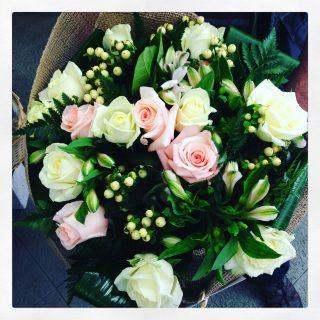 Bouquet La Specola, fiori online Padova