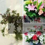 L'alfabeto dei fiori: la lettera L