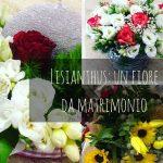 Lisianthus: un fiore da matrimonio