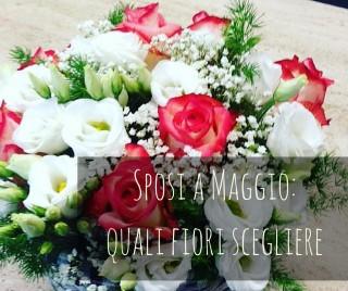 Bouquet Sposa Quali Fiori Scegliere.Fiori Per Matrimonio A Maggio Quali Scegliere Per Il Tuo Matrimonio