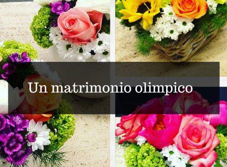 Un matrimonio olimpico