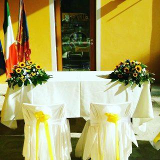 Matrimonio Civile Villa Cesarotti a Selvazzano Dentro