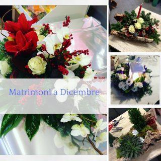 Matrimoni a Dicembre