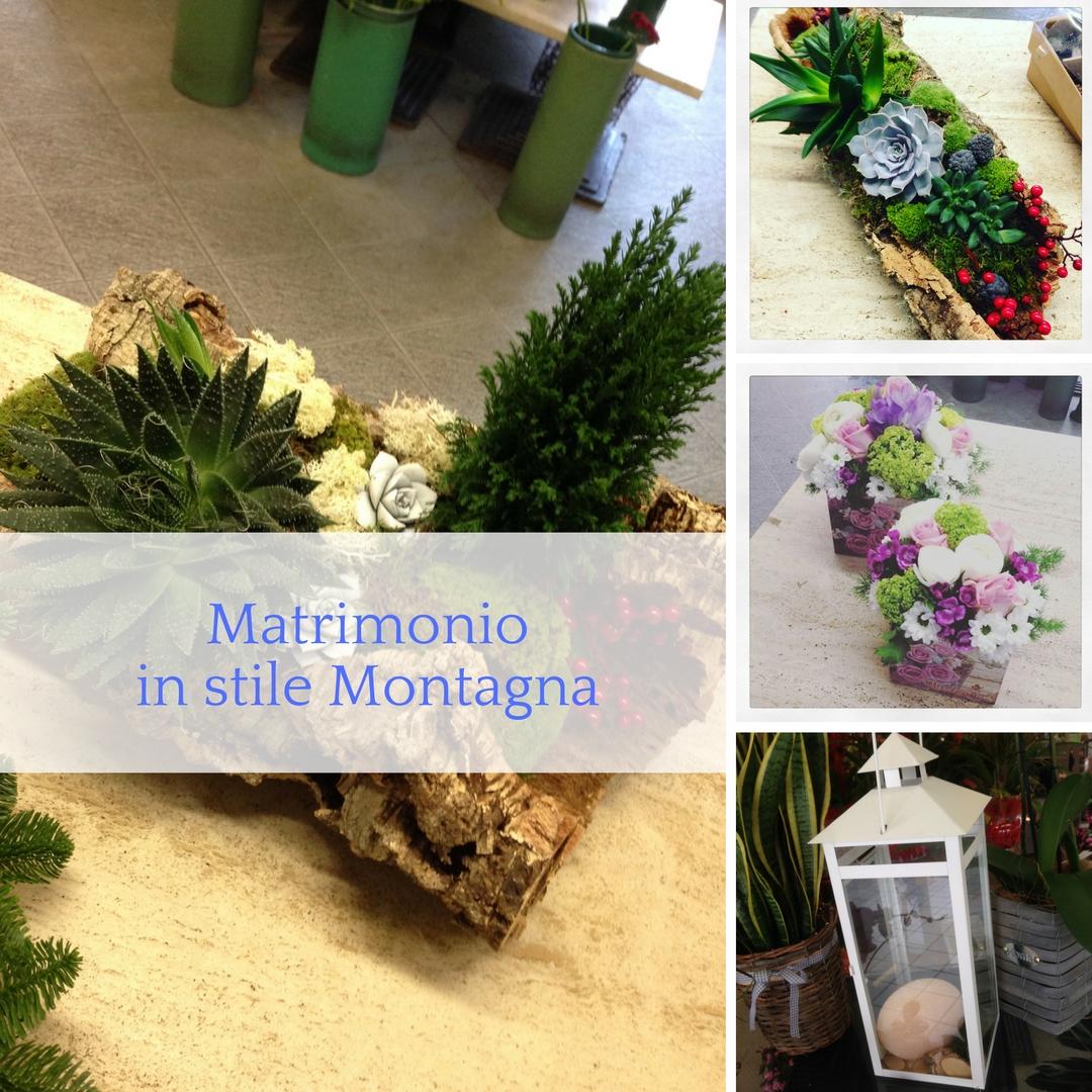 Matrimonio Tema Montagna : Matrimonio a tema montagna idee e consigli per gli sposi
