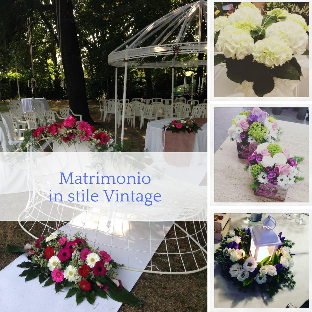 Matrimonio Stile Natalizio : Matrimonio in stile vintage idee e consigli per gli sposi