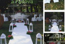 Villa Tevere a Padova