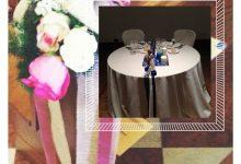 Nozze e nastri per un matrimonio economico