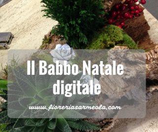 Il Babbo Natale digitale