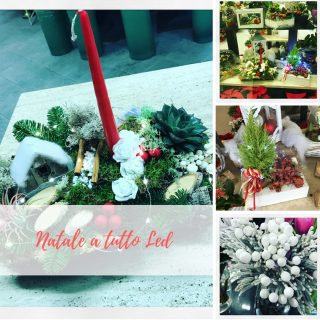 Natale a tutto Led