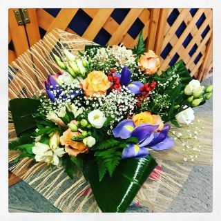 Bouquet Colombina