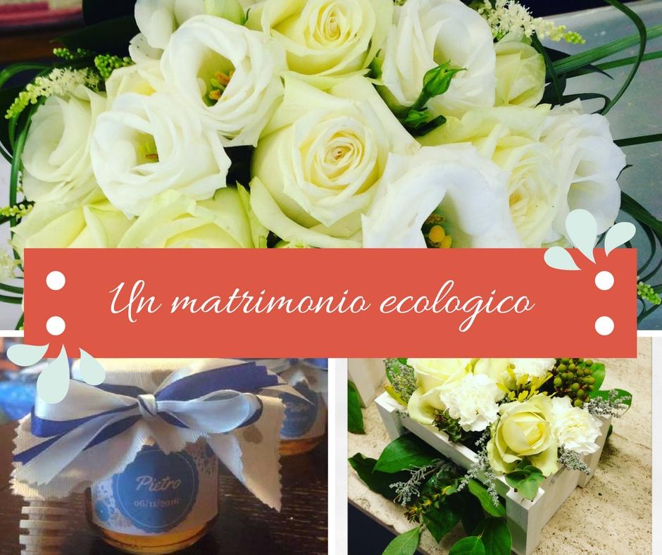 Matrimonio Tema Ecologico : Un matrimonio ecologico idee fiorite