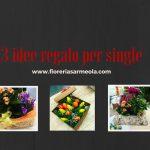 3 idee regalo per single